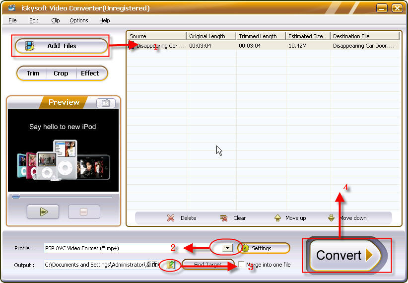 How-to enjoy YouTube videos on iPod/PSP/iPhone/Zune/Mobile Youtube-mate-4