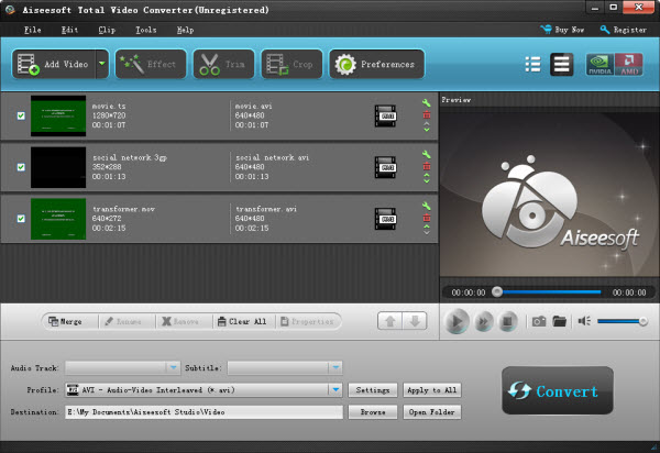 How to convert video to mp4 as well ass other formats english apart from introduction above total video converter has a wonderful edit function which includes five different parts trim ccuart Gallery