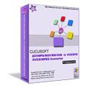 Cucusoft DVD/VCD/SVCD Creator Pro