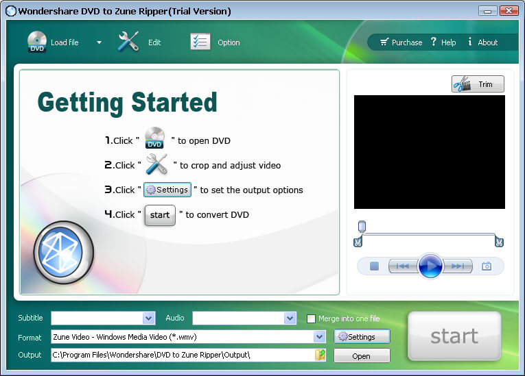 Super video converter great converter