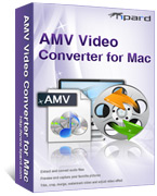 amv video converter for mac