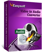 box of 4easysoft Video to Audio Converter