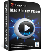 box of blu ray player for mac