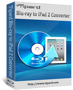 Blu-ray to iPad 2