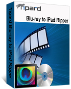 Tipard Blu-ray to iPad Ripper