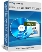Tipard Blu-ray to MKV Ripper