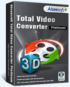 total video converter platinum