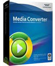 box of wondershare media Converter