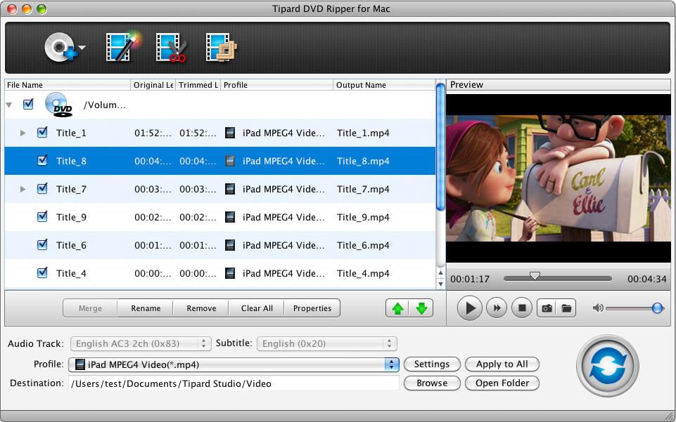 Free dvd ripper for mac 10.6.8