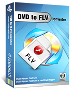 best DVD to FLV Converter