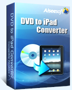 DVD to iPad