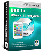 best DVD to iPhone 4S converter