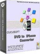 DVD to iPhone