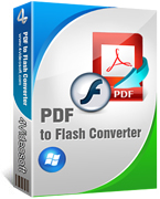 best PDF to Flash Converter