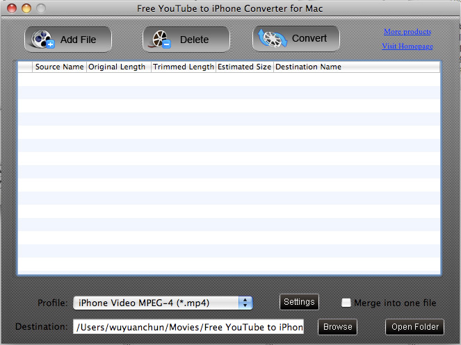 youtube to mp4 iphone free to iphone converter for mac suppoerts mac 16541