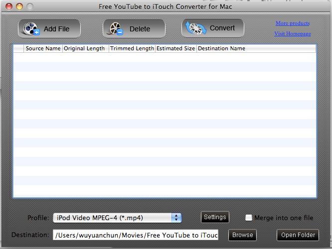 Best youtube video converter for mac