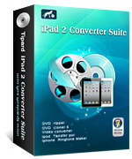 box of tipard ipad 2 converter suite