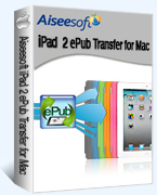 best iPad 2 ePub Transfer for Mac