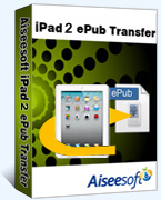 best iPad 2 ePub transfer