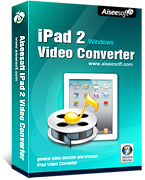 best iPad 2 Video Converter