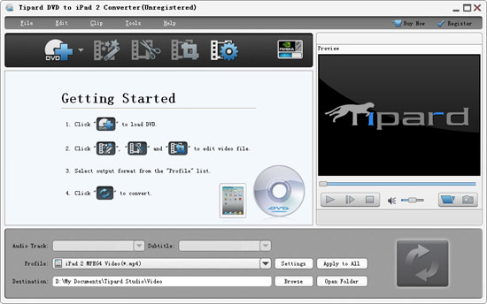 [Image: tipard-dvd-to-ipad-2-converter.jpg]