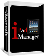 box of 4easysoft iPad Manager