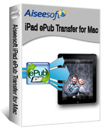 mac ipad epub transfer