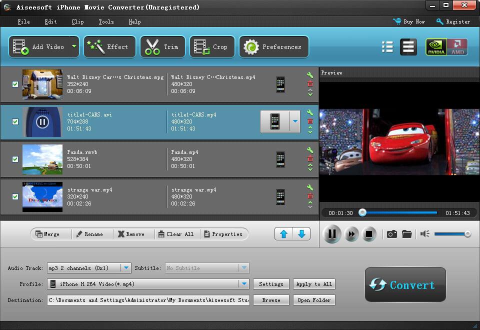 AiseesoftIpodMovieConverter5012 EMib