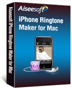 best iPhone Ringtone Maker for Mac