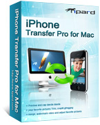 mac iphone transfer