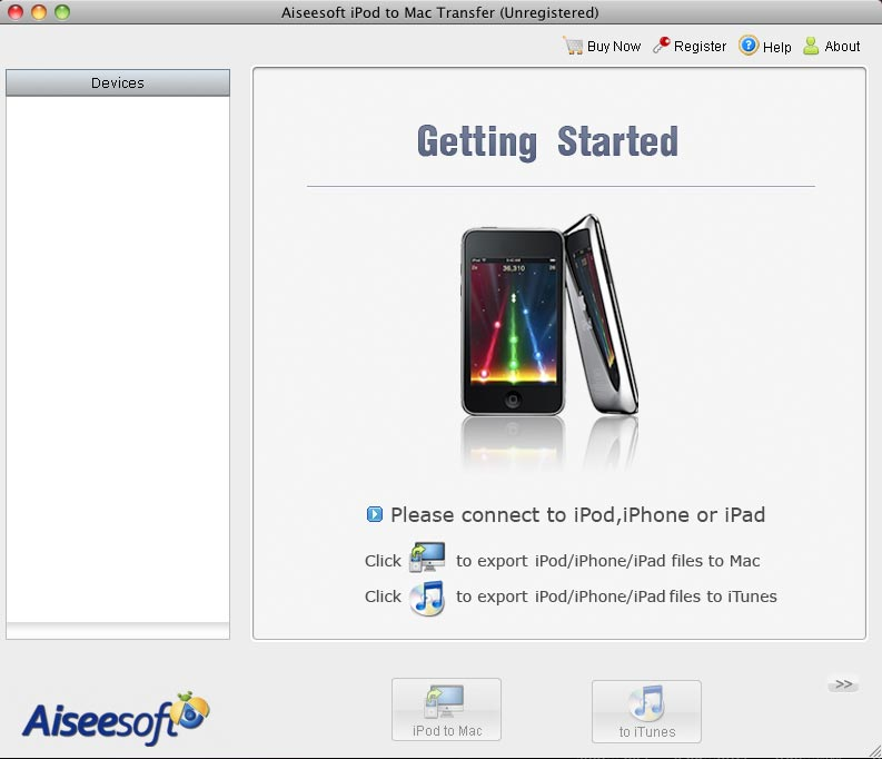 aiseesoft ipod to mac transfer publisher aiseesoft studio version 3 3 ...