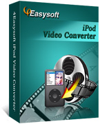 box of 4easysoft ipod video converter