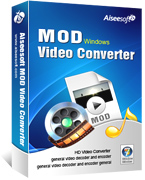 best Mod Video Converter