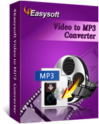 4Easysoft Video to MP3 Converter