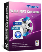 Tipard WMA MP3 Converter