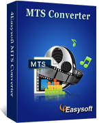 4easysoft mts video converter