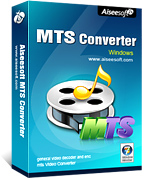 Best MTS video Converter