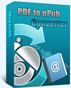 best PDF to ePub Converter