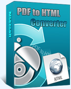 Aiseesoft PDF to HTML Converter