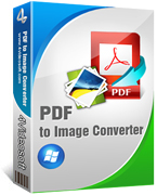 box of 4Videosoft PDF to Image Converter