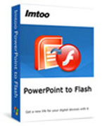 PowerPoint to Flash converter