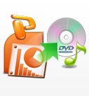 PPT to DVD converter