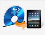 Blu-ray to iPad Ripper Review