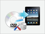 DVD to iPad Review