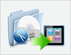 DVD to iPod Review