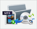 DVD to MP4 Review