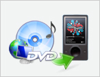 DVD to Zune Review