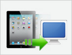 iPad 2 to PC Transfer Review
