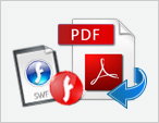 PDF to SWF/Flash Converter Review