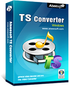 box of best TS Converter